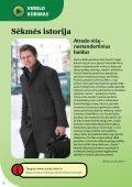 Aš pradedu verslą - Versli Lietuva - Page 6