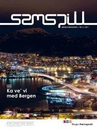 Samspill 2 - Bergen Næringsråd