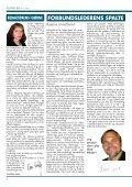 SIGNALER 1-2007:mal - Akademikerforbundet - Page 2