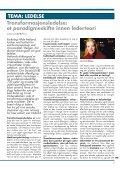 SIGNALER 1-2007:mal - Akademikerforbundet - Page 3