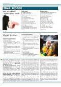 SIGNALER 1-2007:mal - Akademikerforbundet - Page 4
