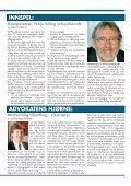 SIGNALER 1-2007:mal - Akademikerforbundet - Page 5