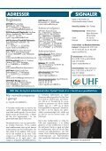 SIGNALER 1-2007:mal - Akademikerforbundet - Page 7