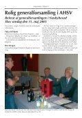 hasmark strand - Andelsselskabet Hasmark Strands Vandforsyning - Page 4