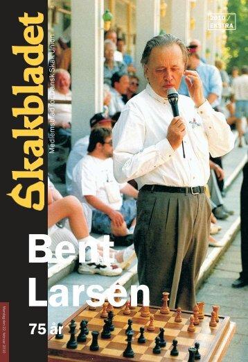 75 år den 4. marts 2010 - Dansk Skak Union