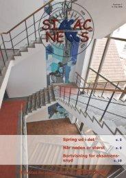SIMAC NEWS nr. 7