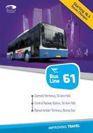 Bus Line 61