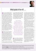 Uni-lærere: 'Kandidater mere jobklare - FORSKERforum - Page 2