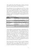 Working Paper serien 2006-6 - Lunds universitet - Page 4