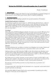 Referat fra OZ2EDR's Generalforsamling den 15. april 2010 - QSL.net