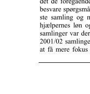 Nyhedsbrev nr. 2, oktober 2006 - Klubben for Brugere og Hjælpere i ...