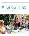 TEST BLEV TIL FEST - Økodag - Page 6