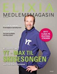 Utgave 3 / 2012 - Media of Norway