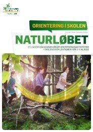 Naturløbet Orientering i SkOlen - Dansk Orienterings-Forbund