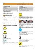 Anvendelsesformål - Hilti Danmark A/S - Page 3