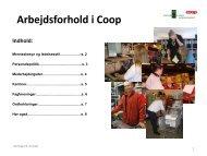Arbejdsforhold i Coop (8 sider) - Emu