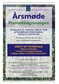 PlanteRådgivning - LandboNord - Page 7