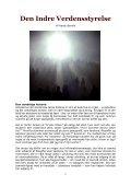 DEN INDRE VERDENSSTYRELSE 02 - Hardy Bennis - Visdomsnettet - Page 3