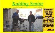 Uge 21 - Kolding Senior