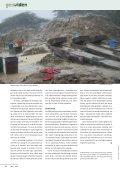 Små-skala guldminedrift i udviklingslande - Geocenter København - Page 6