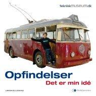 Lærervejledning til svenske klasser - Danmarks Tekniske Museum