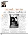 världsberömd 3 000 år efter sin död - Böckernas Klubb - Page 4