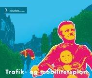 Trafik- og mobilitetsplan - OdenseOmvej.dk