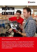 Se vores værktøjskatalog her - Würth Danmark A/S - Page 6