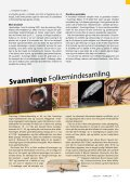 Aktiviteter og gode historier - Faldsled - Millinge - Svanninge - Page 7