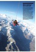 ToTal Wimmer faldskærmsrekord over mounT ... - WimmerSpace - Page 2