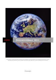 Iduna Produktoversigt.pdf - RENEE Center for rengøring