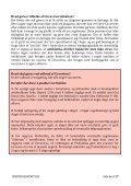 Ungesyge - Adenovirus - Dansk Brevduesport - Page 6
