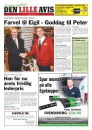 Tirsdag den 5. marts 2013 - Den Lille Avis