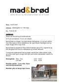 Brochure om ØsterBOs indkøbsforening for medlemmer - Page 4