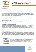 Issue 1: February 2013 - straight to the point - Page 5