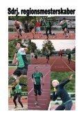 """AAIG – atletik, tri & motion """"organisation"""" - Ove Schneider´s løbeside - Page 6"""