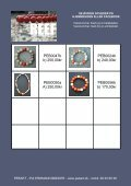 Katalog prisliste A5 blå spring 2010 - Peb Art - Page 4