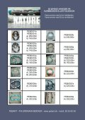 Katalog prisliste A5 blå spring 2010 - Peb Art - Page 5
