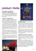 December 2008 - Dalby kirke - Page 5