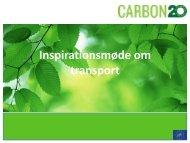 Find slides fra produktudbyderne her - Ballerup Kommune