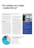 Skal topskat og rentefradrag afskaffes i 2010? - Nykredit Barometer - Page 2