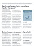 Skal topskat og rentefradrag afskaffes i 2010? - Nykredit Barometer - Page 4