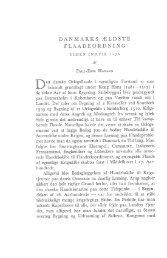 Danmarks ældste flaadeordning - Tiden indtil 1170, s. 62-90