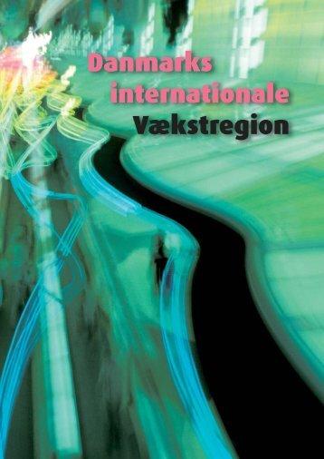 Danmarks internationale vækstregion - Region Midtjylland