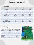 Pelvac Manual - Dansk VVS-Center - Page 4