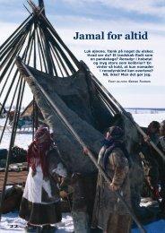 Jamal for altid - Gerner Thomsen Online