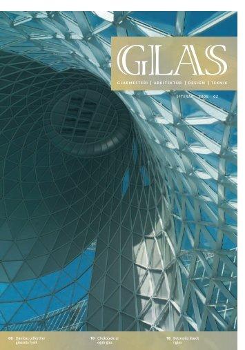 Efterår 2005 02 - Glas med garanti
