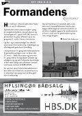Februar 2011 - Kjøbenhavns Amatør-Sejlklub - Page 2