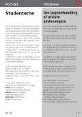 December 2009 - Kristelig Lægeforening Danmark - Page 7