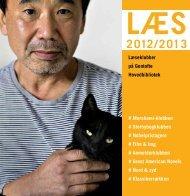 Læseklubber 2012-13 - Gentofte Bibliotekerne